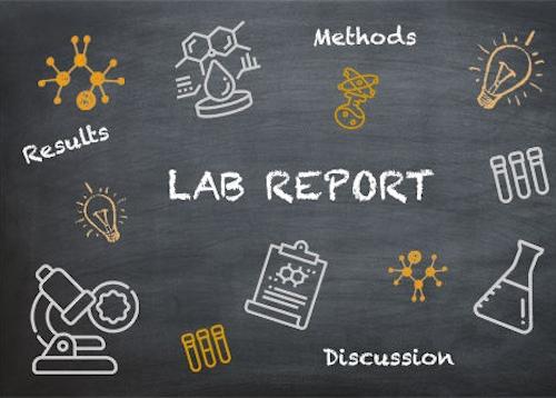 实验报告写作服务
