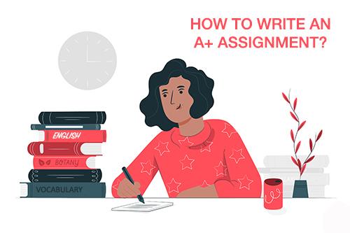 如何做assignment