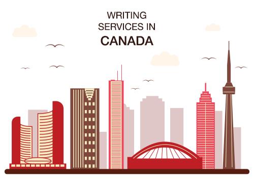 加拿大代写